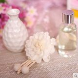 Venta directa de la fábrica hecha a mano de la flor de lámina de Sola del aroma del difusor