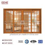 Gemaakt in de Prijs van de Schuifdeur van de Deuren en van de Vensters van het Aluminium van China
