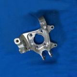 Китай поставил выполненный на заказ CNC подвергая анодированные алюминиевые части механической обработке