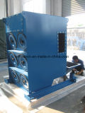 99.99% macchina di legno dell'aspirazione delle polveri di alta efficienza