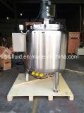 De Smeltende Machine van de Kaas van de Machine van de Kaasbereiding van de Machine van de kaas