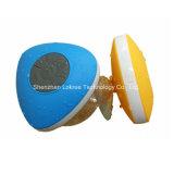 Altoparlante impermeabile triangolo alla moda di Bluetooth del mini con la tazza di aspirazione