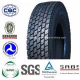 le camion radial d'entraînement de 315/80r22.5 Dy3 Singel bande des pneus de &TBR
