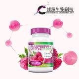 Le meilleur effet pilules de perte de poids à la framboise Capsule de cétone
