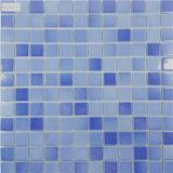 Mosaico della piscina dalla ceramica dell'artista di Foshan