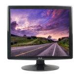 17 Polegadas Monitor LCD Industrial de CCTV com BNC/Interfaces de AV