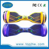 6,5-дюймовый мини-электрический на баланс скутер со светодиодной подсветкой