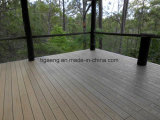 Le WPC Decking pour Composite Decking Perth Decking composite
