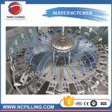 Impianto di imbottigliamento dell'acqua potabile/riga/macchina minerali automatici pieni