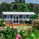 Pequeña casa prefabricada popular para Australia