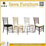 中国の卸し売り白いホテル党Chiavariの椅子