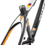 Vélo de la fabrication de châssis en aluminium Cadre de bicyclette de montagne