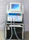 Muiti機能Elight IPL RFの毛の取り外しの美容院機械