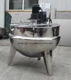 Bac à cuire électrique d'acier inoxydable de bonne qualité