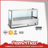 4-Pan réfrigérateur Bain Marie (HMT-1580H) du buffet