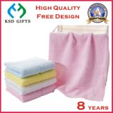 76X34cmの習慣の100%年の綿のEcoの友好的で柔らかいスポーツタオル