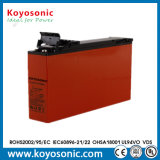 batterie d'accès principal de batterie de télécommunication terminale avant de 12V 80ah