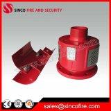 Câmara vertical da espuma para o abastecimento de água da espuma