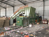 Máquina horizontal automática de la prensa Hpm125