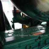 Célèbre Marque Originale avec Perkins 20kVA / 16kw Soundproof Diesel Generator Set / CE Approuvé