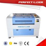 Laser perfecto de madera de la cortadora del laser