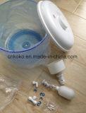 Tutti i modelli del montaggio rapido del tubo di plastica bianco del RO
