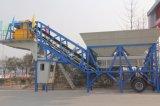 容易のJinsheng Yhzs50操作の具体的な混合プラント