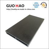 Труба прямоугольного сечения из волокнита высокой прочности (GH J002)