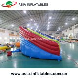 Inflatable les couleurs de la Rainbow Diapositive Combo