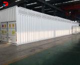 中国は低価格の容器のホーム、熱い販売の携帯用家、20FTモジュラーキットの家を作った