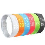 W2 de Vertoning van de Tijd van de Armband van Smartband met de Waterdichte Manchet van de Monitor van de Slaap