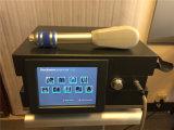 Alta potência vertical equipamento de terapia Shockwave máquina de ondas de choque acústico