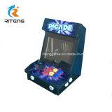 나무 딸기 Pi 3 소형 Galaga 아케이드 게임 기계