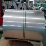 Acier inoxydable 316 de 60 bobines de la granulation (#2B)