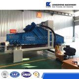 Песок рециркулируя машину Uesd для завода по обработке минирование