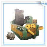 銅の圧縮機械の油圧スクラップの缶ビールの出版物機械