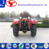 50HP 2WD Landbouwbedrijf/Landbouw/de Landbouw/de Compacte/Tractor van de Dieselmotor/van Machines/van het Wiel
