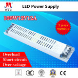 12V 12.5A Stromversorgung 150W ultradünn