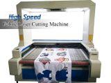 1800x1600mm Tela/Cuero Máquina de corte láser automático
