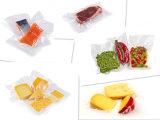La nourriture fraîche emballage sous vide de la machine avec détection de métal
