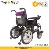 무능한 사람들을%s 전력 휠체어를 접히는 싼 가격