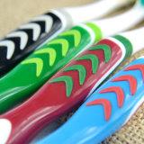 Más Populares de carbón de bambú cepillo de dientes adultos