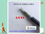 Câble de fibre optique de GYXY GYTS GYXTY (extérieur)