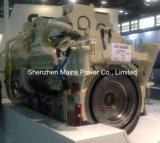 2000HP moteur marin Cummins QSK60 moteur intérieur de bateau moteur marin