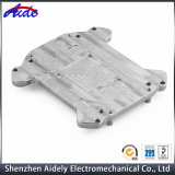 カスタム高精度CNCのアルミニウム金属の機械化の部品
