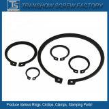 Хорошие кольца качества DIN471 DIN472 сохраняя для Circlips External вала