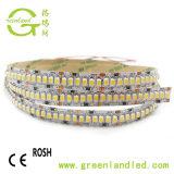 IP20/5m 1200 LEDs impermeável 3528 240SMD LED/m de fileira dupla 4000K tira de LED