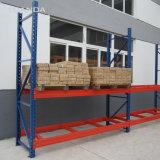 El almacenaje resistente atormenta el estante del estante del almacenaje del almacén de 1 tonelada
