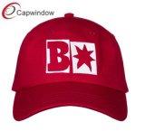 Großhandelsqualitäts-Vati-Hysteresen-Baseballmütze mit Firmenzeichen
