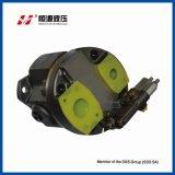 Bomba de pistão, controle de pressão da bomba de pistão adequado para máquinas industriais